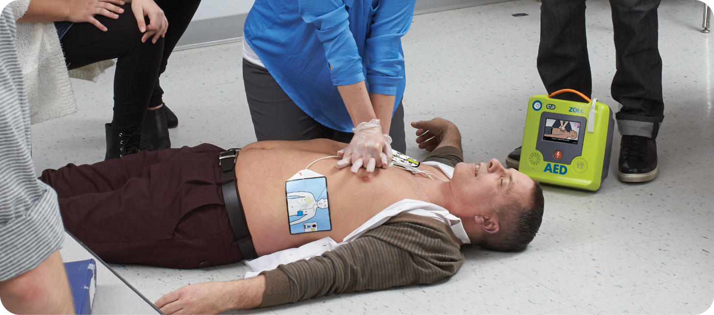 Can you safely perform CPR during COVID-19?